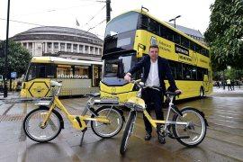 Greater Manchester hosts public conversation on Bee Network progress