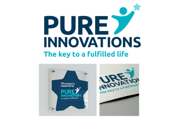 Pure Innovations launches rebrand