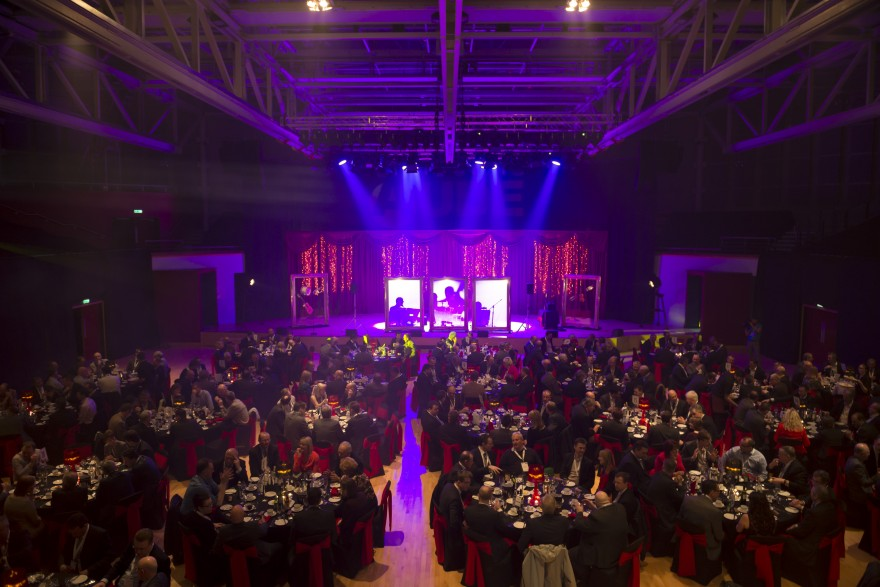 Assured Events shortlisted in Greater Manchester Business awards