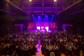 Assured Events Greater Manchester Business awards