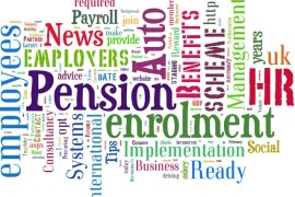 Auto enrolment - stages set to start for SMEs