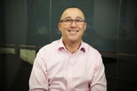 Scott Herbert - financial seminar at Clarke Nicklin