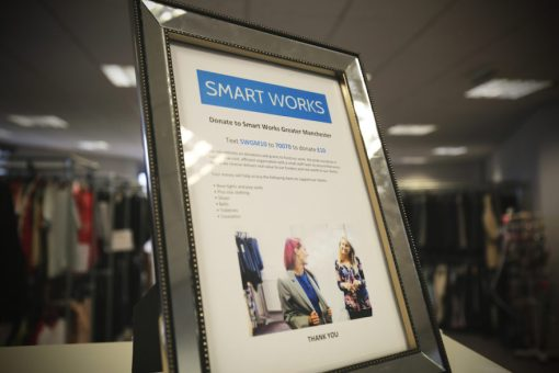 Smart Works organising a Smart Night Out