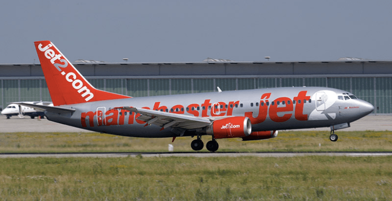 Jet2 announce 300 jobs at Manchester Airport