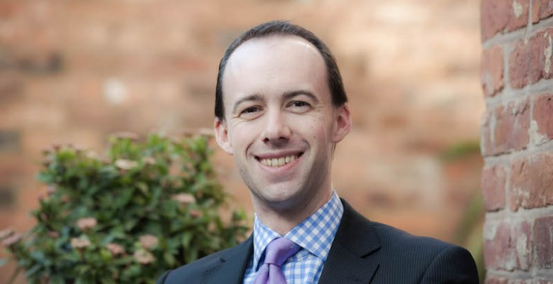 James Goddard heading up SAS Daniels specialist agricultural law practice
