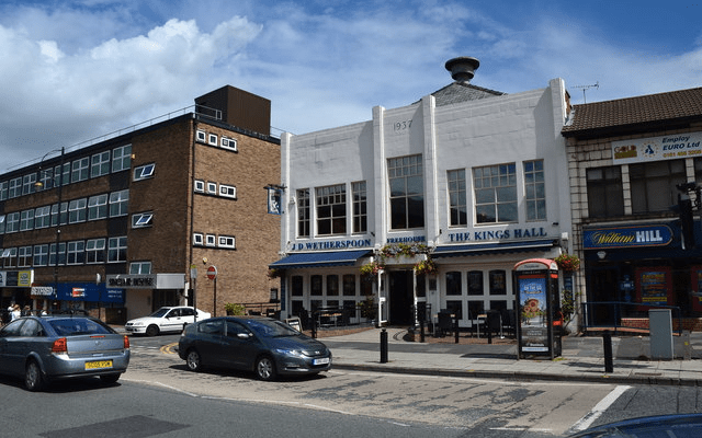 King's Hall Cheadle Hulme set to re-open