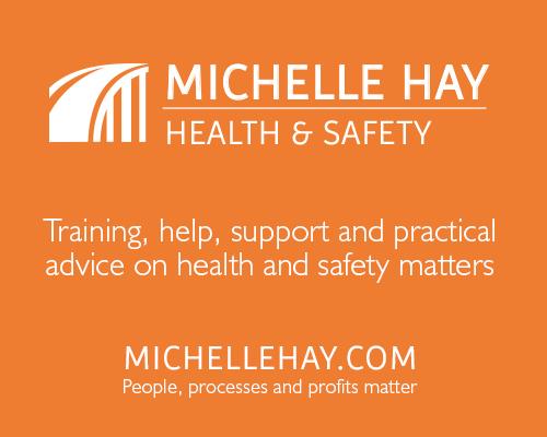 Michelle Hay H&S