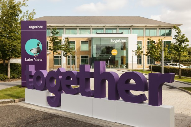 Together continues to strengthen their team with experienced new members and account managers