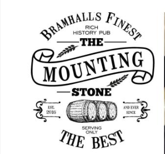 The Mounting Stone Bramhall