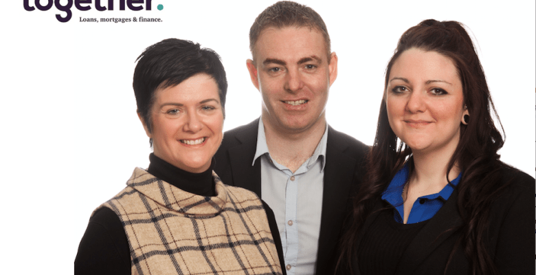 Together expands commercial team