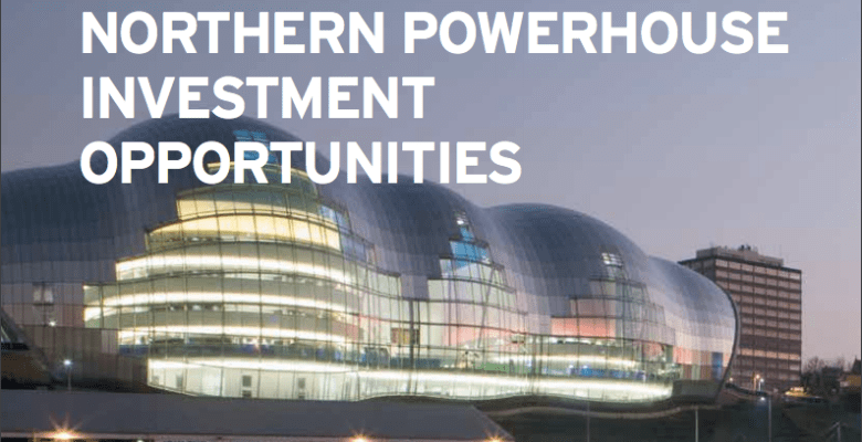 £400m Northern Powerhouse Investment Fund