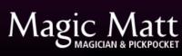 Magic Matt logo
