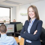Social Recruiting from Caroline Patten, Grassroots Recruitment