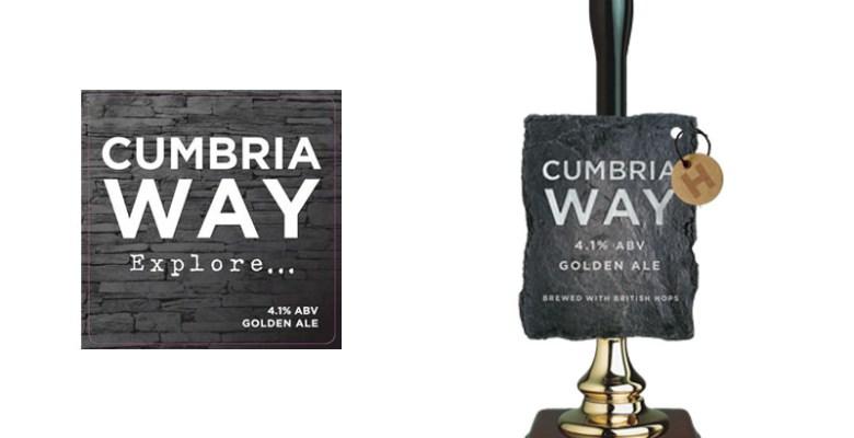 Cumbria Way new look Robinsons