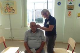 Starkey UK team join hearing mission to Armenia