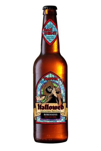 Hallowed will be available in October.
