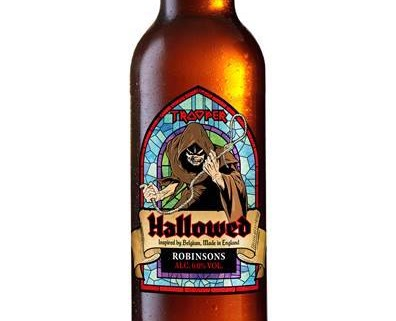 Hallowed beer