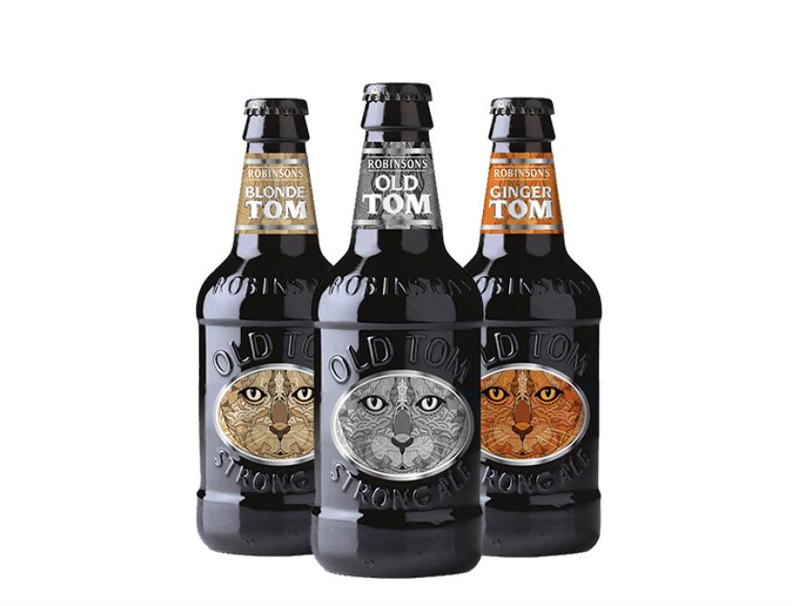 Robinsons Old Tom winner at beer awards