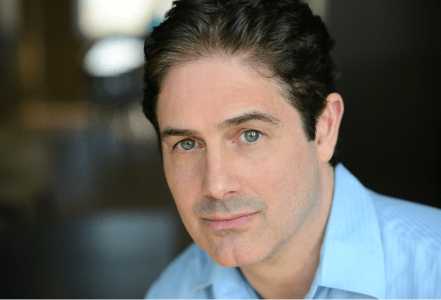 Zach Galligan star of Gremilns is appearing at the Light Cinema Stockport on December 1st