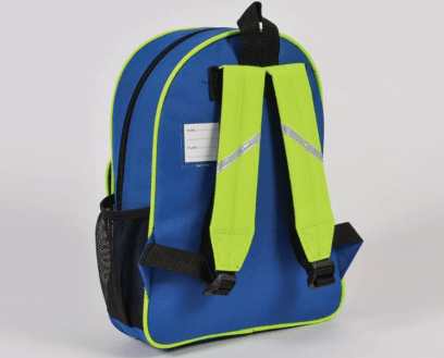 William Turners new range includes school bags