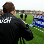 Stockport Film Maker appointed by Manchester FA