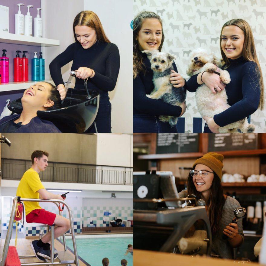 Jobs for Teens website launches UK wide