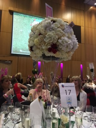 Beechwood ladies lunch raised £40,000