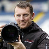 M Photographic's Mike Petch