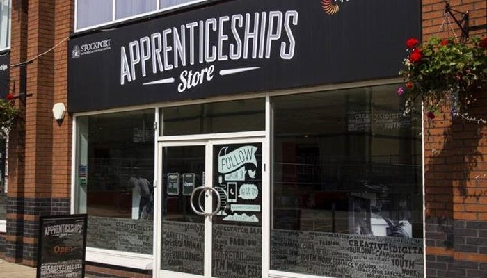 10 POINT PLAN FOR APPRENTICESHIP LEVY