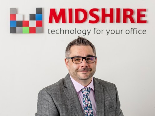 Midshire-Technology-Sales-Manager Stuart Curruthers