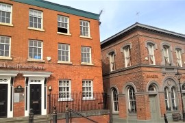 Office space in Stockport at Merchants House