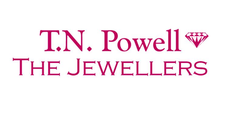 TN Powell refreshed branding