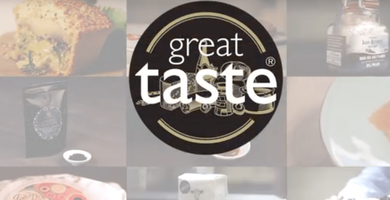 Great Taste Food Awards 2018