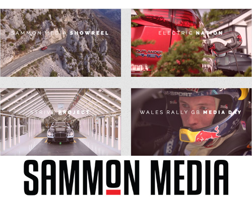 Video Production Company Sammon Media Stockpot