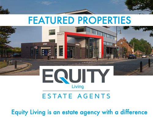 Equity Living Estate Agents Stockport