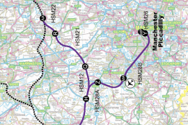 HS2 set to bypass Stockport