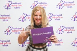Stockport Council Supports National Adoption Week
