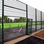 Seashell Trust 3G sports pitch