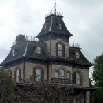 Would you buy a Haunted House