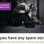 Grassroots Recruitment call for support of the Wellspring Rucksack project
