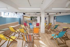 On The Beach opens new Manchester Digital HQ