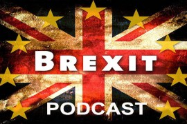 Brexit News: An Insight Podcast from Jason Hunter
