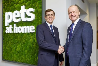 Pets at Home opens new pet friendly office in Cheadle Hulme