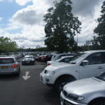 Manchester Airport and community groups to tackle parking