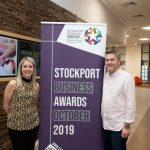 Launch of Stockport Business awards 2019