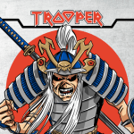 Robinsons and Iron Maiden launch Trooper Sun and Steel