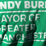 Andy Burnham Green Conference