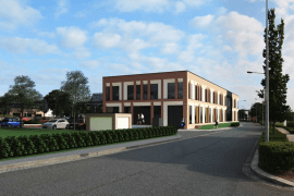 New Cheadle Royal development given green light for Muse