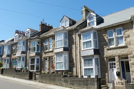 House To Let Stockport