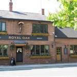 Royal Oak Cheadle
